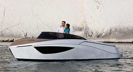 Nerea Yacht - Italian Yachting Company - Dario Messina
