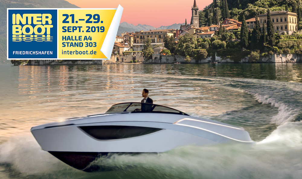 Nerea Yacht Will Be One Of The Protaginists Of The 58th Interboot
